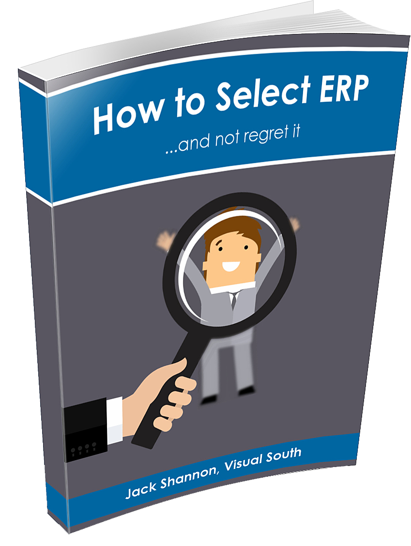 Select ERP eBook
